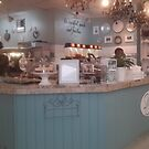 Sage coffee shop by Maree  Clarkson