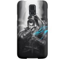 Yasuo - League of Legends Samsung Galaxy Case/Skin
