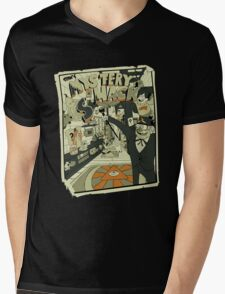 Welcome to the Mystery Shack Mens V-Neck T-Shirt