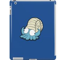 All hail the holy Number 138! iPad Case/Skin