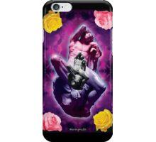 Faded Faun iPhone Case/Skin