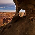 Anasazi by Nick Johnson