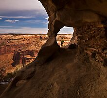 Anasazi by Nick Johnson