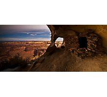 Anasazi Photographic Print