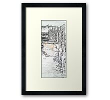 Bowness Impressions Framed Print