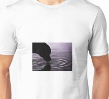 A late drink Unisex T-Shirt