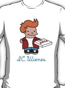 I.C. Wiener T-Shirt