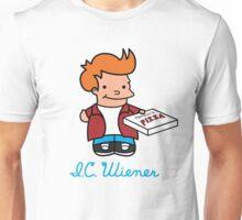 I.C. Wiener Unisex T-Shirt