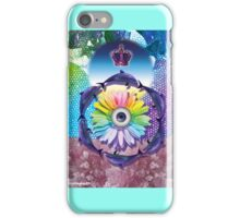 DOLPHINATELY PERFECT.  iPhone Case/Skin