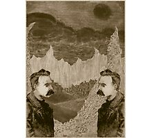 Nietzsche, Meet Nietzsche (In the Black Forest) Photographic Print