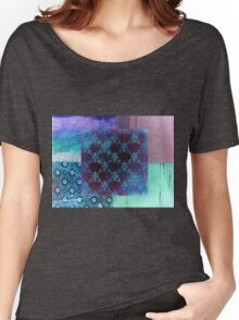 Cool Patterns Women's Relaxed Fit T-Shirt