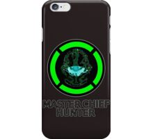 Master Chief Hunter - Achievement Hunter & Halo Mix iPhone Case/Skin
