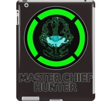 Master Chief Hunter - Achievement Hunter & Halo Mix iPad Case/Skin