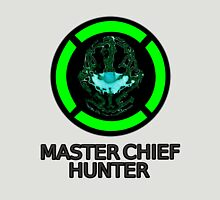 Master Chief Hunter - Achievement Hunter & Halo Mix Unisex T-Shirt