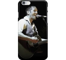 Mike Rigg iPhone Case/Skin