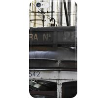 #28 iPhone Case/Skin