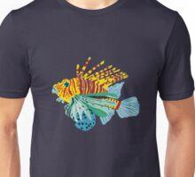 scorpio fish Unisex T-Shirt