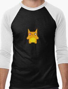 Pedro Men's Baseball ¾ T-Shirt