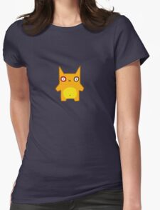 Pedro Womens Fitted T-Shirt