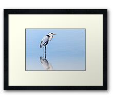 Its All Good Framed Print
