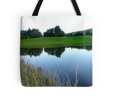 The World Is Upside Down! - Gore - NZ Tote Bag