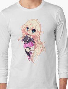 IA  Long Sleeve T-Shirt