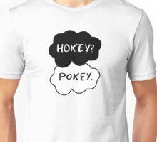Hokey?  Pokey. Clouds Unisex T-Shirt