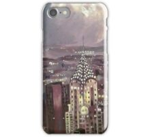 An Impression of.............. iPhone Case/Skin