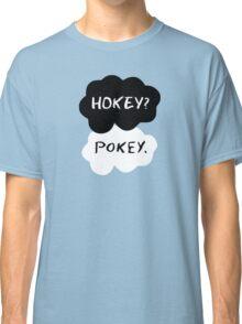 Hokey?  Pokey. Clouds Classic T-Shirt