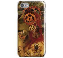 God-like Machine iPhone Case/Skin