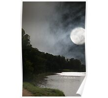 Moon River Poster