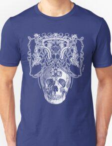 Psych Skull T-Shirt