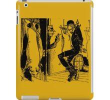 Meat Brawl iPad Case/Skin