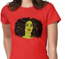 Solange Womens Fitted T-Shirt
