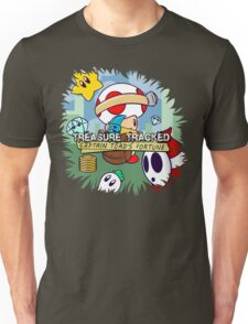 Treasure Tracked: Captain Toad's Fortune T-Shirt