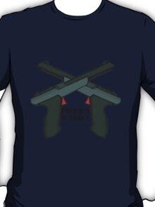 "Just Press ""Start"" T-Shirt"