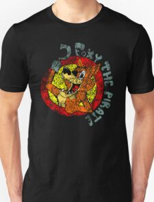 vintage foxy the pirate  T-Shirt