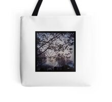 Window into my World Tote Bag