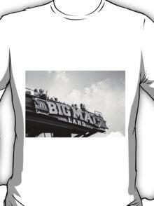 Big Mac Land T-Shirt