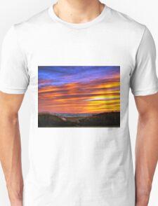 Sauble Beach Sunset T-Shirt