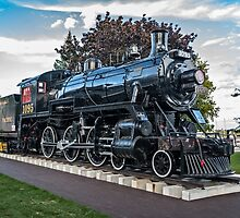 Engine 1095 III by PhotosByHealy