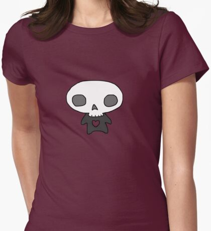 Rico Womens Fitted T-Shirt