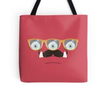 The Monsterrataz: Mr. Gulliver J. Monster Tote Bag