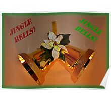 Jingle Bells! Poster