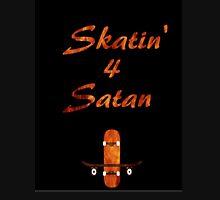 Skatin' 4 Satan T-Shirt