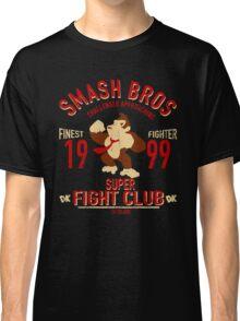 Dk Island Fighter Classic T-Shirt