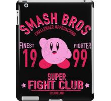 Dream Land Fighter iPad Case/Skin