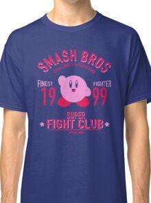 Dream Land Fighter Classic T-Shirt
