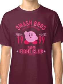 Dream Land Fighter Classic T-Shirt