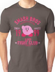 Dream Land Fighter Unisex T-Shirt